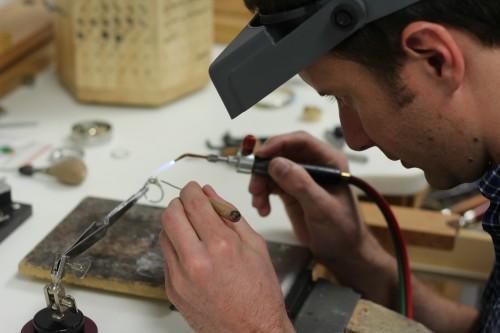 Jewelry Repair at Diamonds of Midland